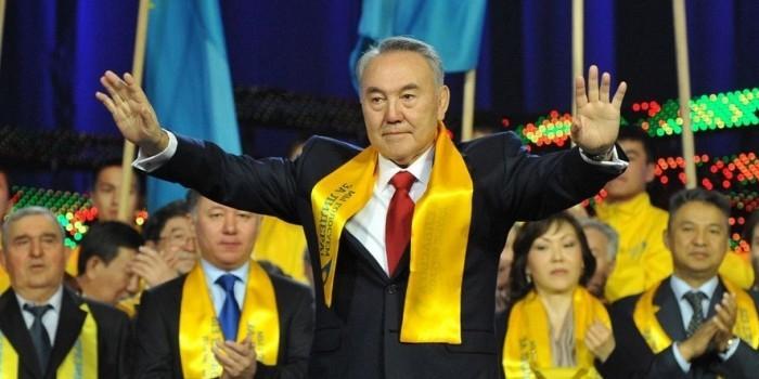 Washington Post: Казахстан может стать следующей Украиной