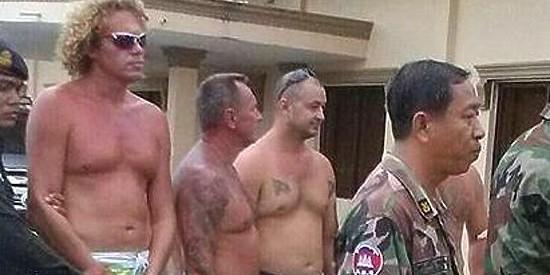 Камбоджийские власти могут депортировать Полонского сегодня