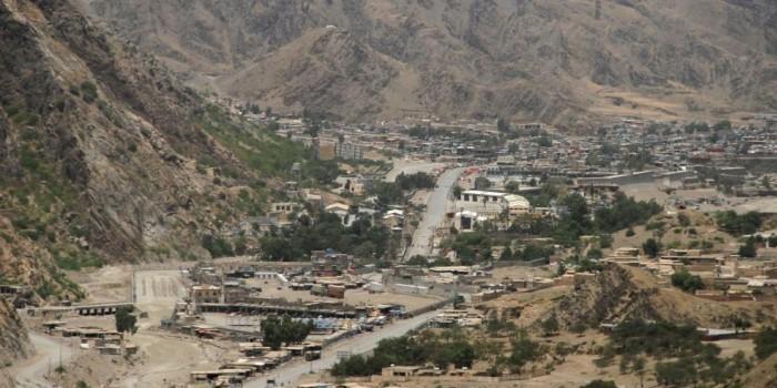 Немецкие журналисты узнали о вербовке в российскую ЧВК для службы в Афганистане