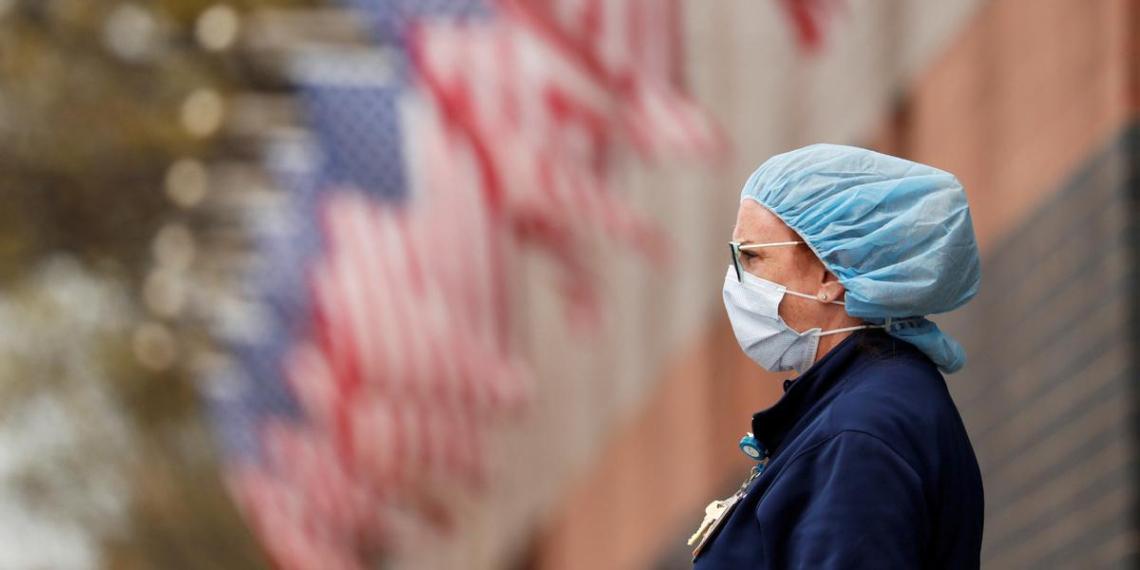 Исследование: коронавирус в США существовал еще до объявления о нем в Китае