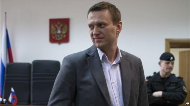 Мосгорсуд сегодня рассмотрит жалобу по итогам иска к Навальному