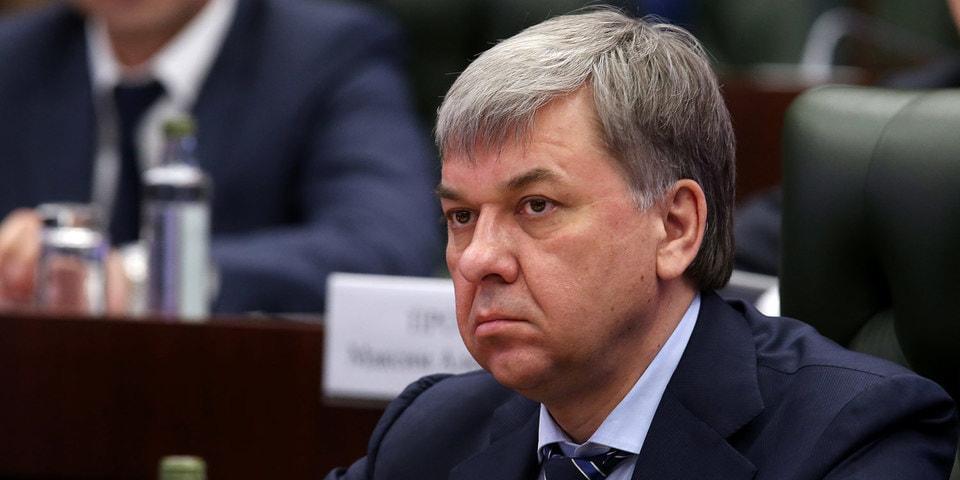 В Черногории арестовали беглого экс-главу Росалкогольрегулирования