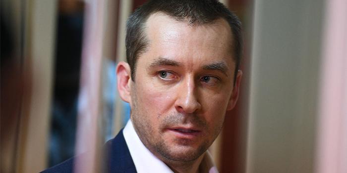 Полковник Захарченко обвинил ФСБ в угрозах взять его отца в заложники