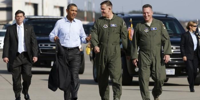 Пентагон: ВКС России сравнялись с ВВС США по техническим возможностям