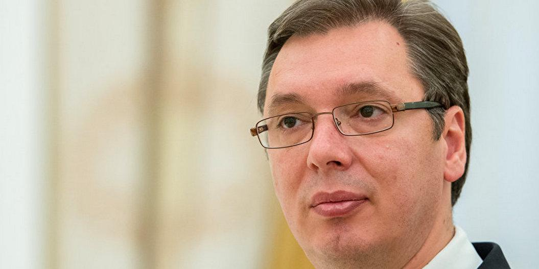 Президент Сербии назвал вступление в ЕС приоритетом для страны