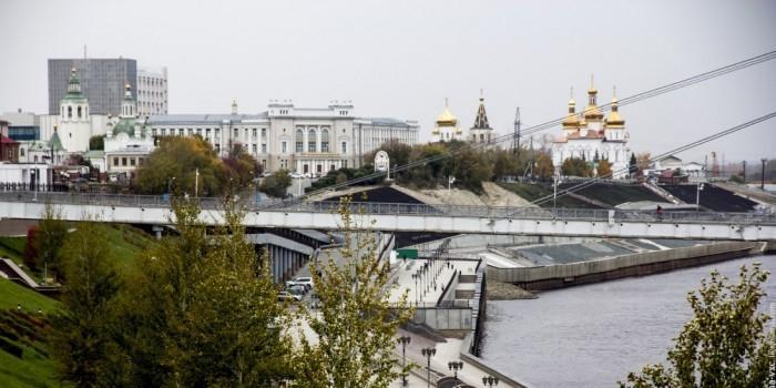 Опубликован ТОП-10 российских городов по качеству жизни
