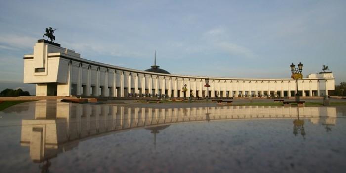 В День России 12 июня музей на Поклонной горе будет пускать посетителей бесплатно