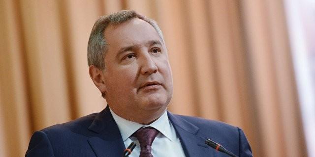Рогозин заподозрил США в подготовке диверсантов на случай конфликта в Приднестровье
