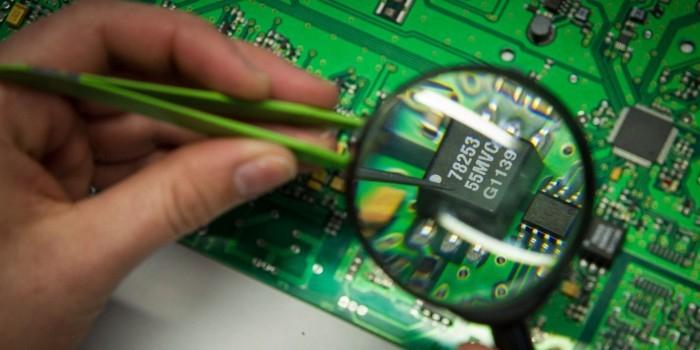 ФАС обнаружила поставки зарубежной радиоэлектроники под видом российской