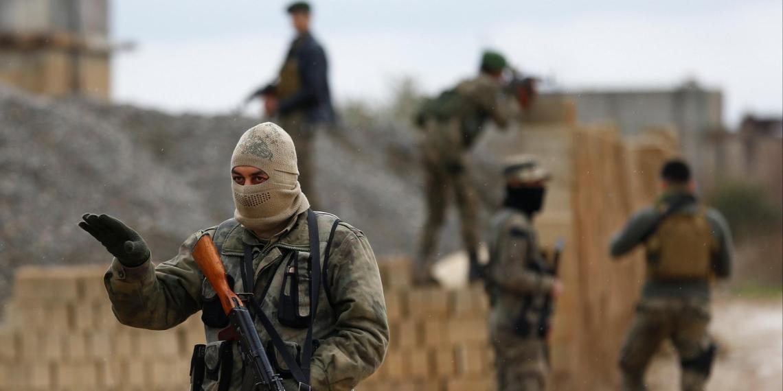 В Минобороны сообщили о слиянии постов Турции и террористов в Идлибе