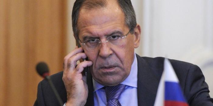Лавров провел переговоры с главой МИД Катара