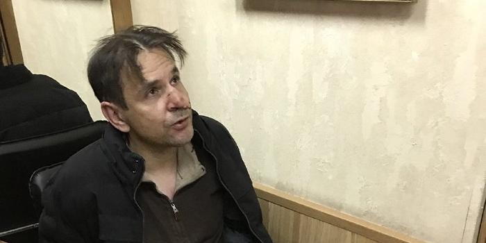 """""""На Фельгенгауэр работают хакеры"""": найден дневник напавшего на журналистку"""