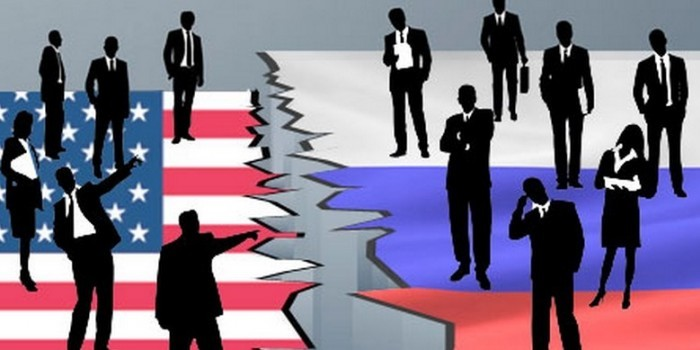 The Guardian: Россияне готовы к тотальной войне против Запада