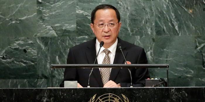 КНДР отвергла предложения Южной Кореи о переговорах