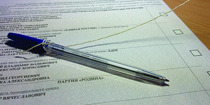 Число оппозиционных депутатов в муниципальных образованиях Москвы сократилось