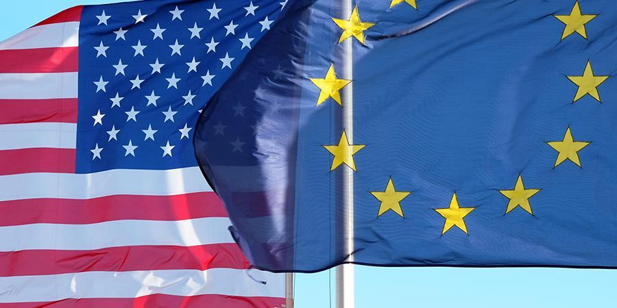 Европейцы утратили веру в США из-за коронавируса