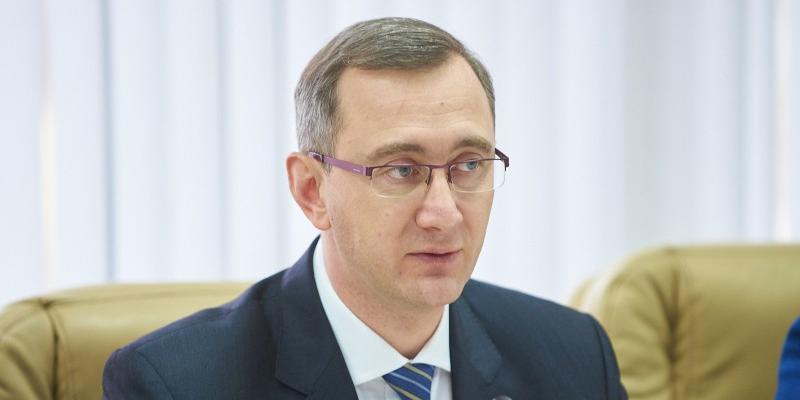 Глава Калужской области Шапша попал в десятку лучших губернаторов новой волны