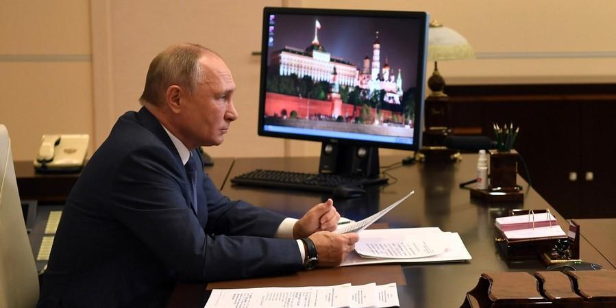 Президент РФ рассказал, как следует реализовывать конституционные гарантии для инвалидов