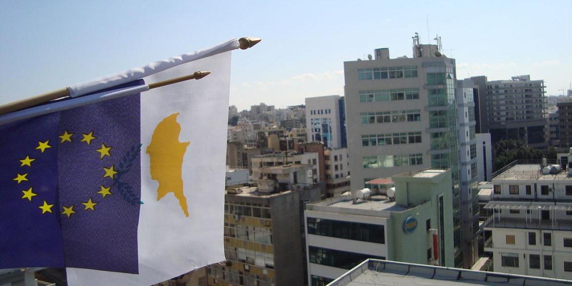 Кипр блокирует санкции ЕС по Крымскому мосту и кибератакам на Бундестаг