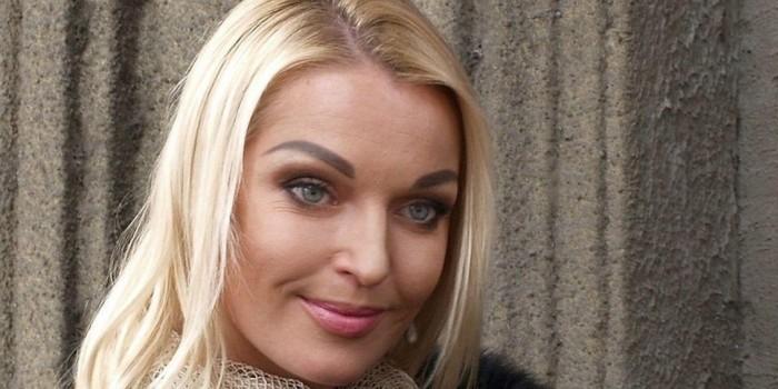 Волочкова раскрыла схему организации проституции в Большом театре