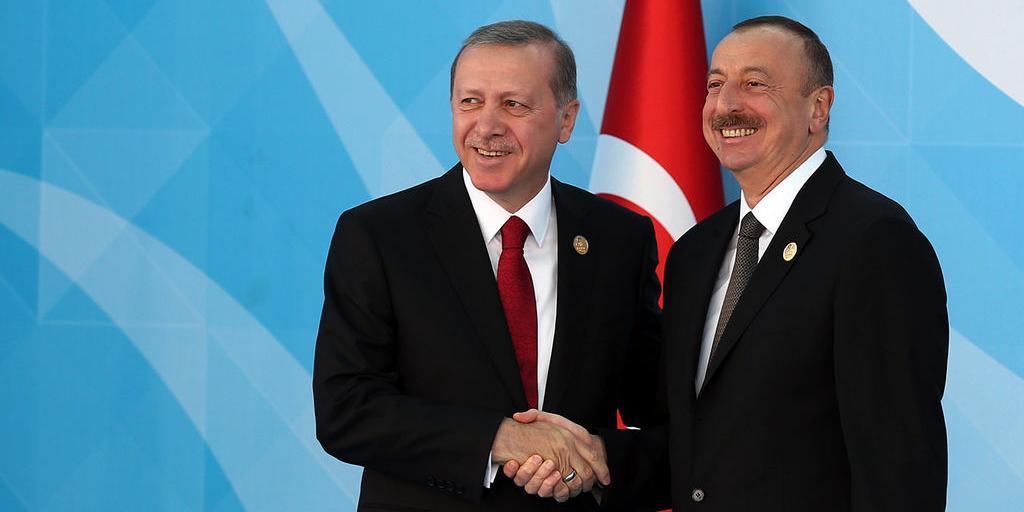 Алиев допустил обращение к Турции за военной помощью