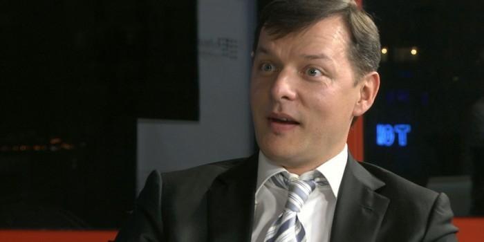 Ляшко: нардепам на Украине все-таки увеличили зарплаты в три раза