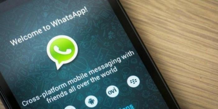 Вашингтон ищет способ получить доступ к перепискам в WhatsApp