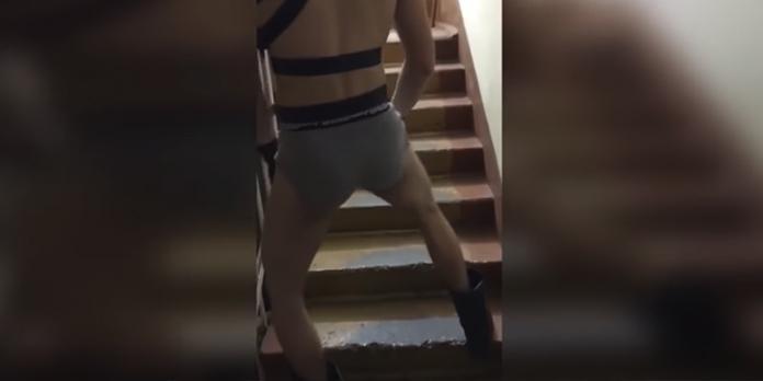 Курсант Ульяновского летного училища сообщил об отчислении из-за эротического клипа