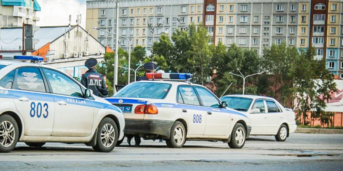 Глава ГИБДД анонсировал появление электронных водительских прав