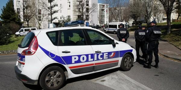 Во Франции нашли тела двух выходцев из России