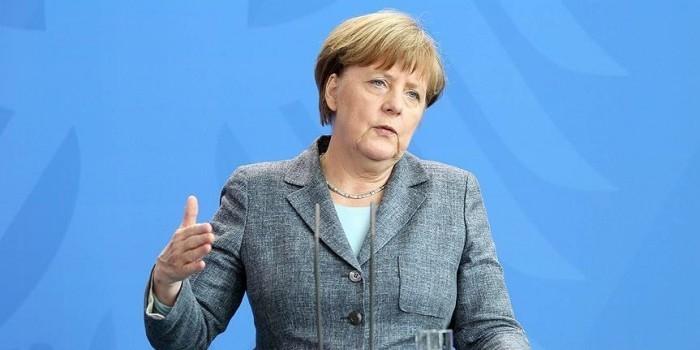 Меркель снова поддержала миграционное соглашение между ЕС и Турцией