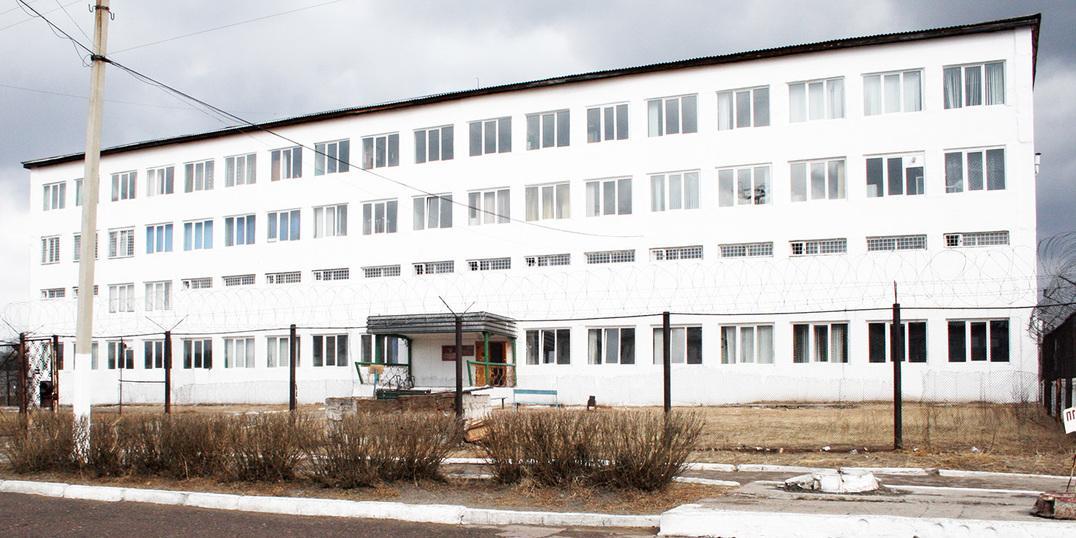 СМИ сообщили о бегстве семерых осужденных из бурятской психбольницы