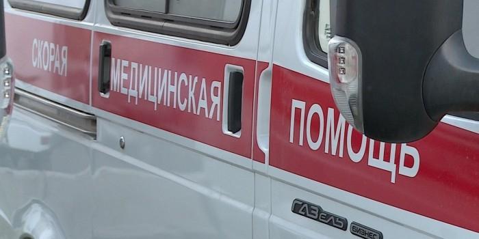 В Тверской области женщина с игрушечными пистолетом взяла в заложники фельдшера