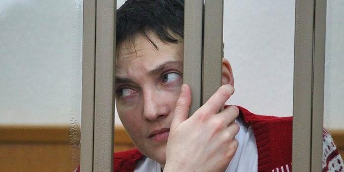 Лавров пояснил отказ пустить украинских врачей к Савченко
