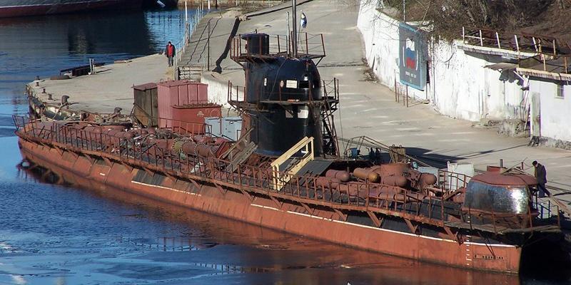 Командующий украинским флотом предрек ВМСУ возвращение в Севастополь