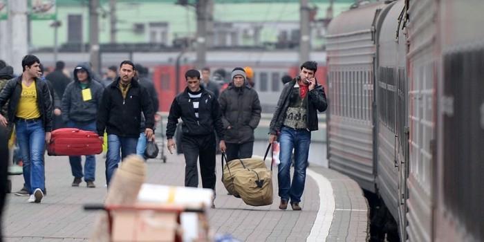 Голодец обвинила трудовых мигрантов в медленном развитии России