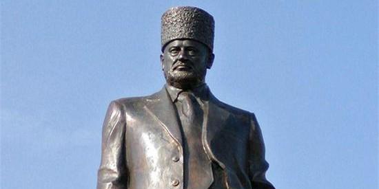 В Нижнем Новгороде предложили установить памятник Кадырову