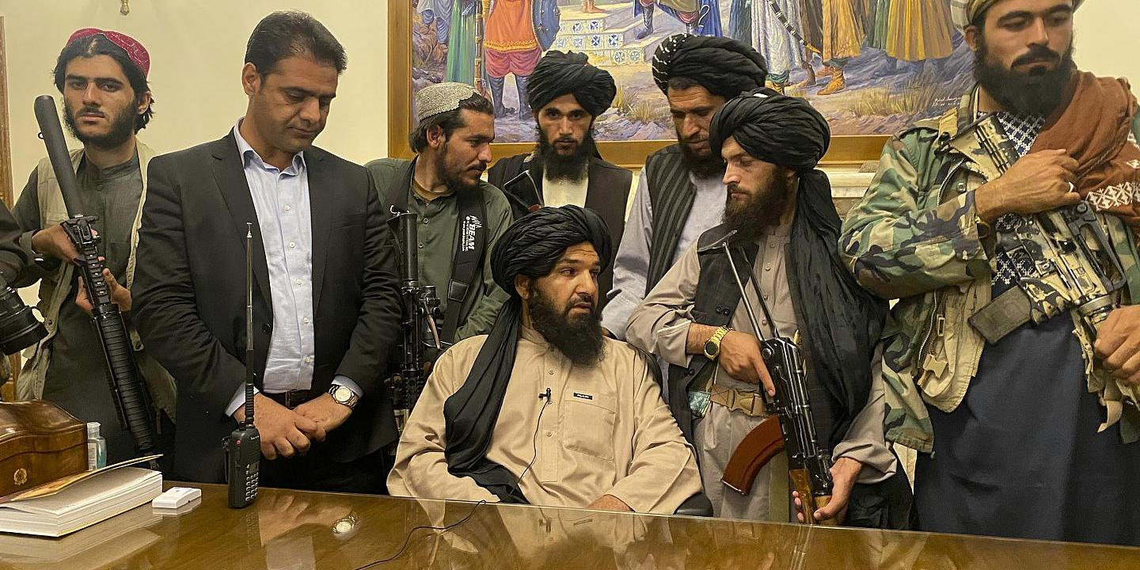 Талибы намерены потребовать от США компенсации за потери среди гражданских