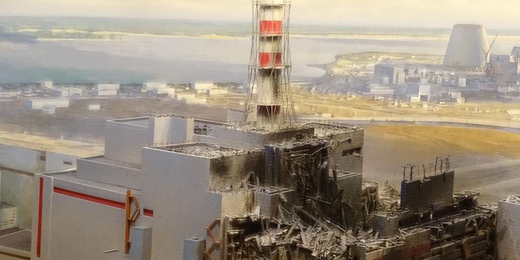 СБУ рассекретила документы о спецоперациях КГБ после катастрофы на ЧАЭС