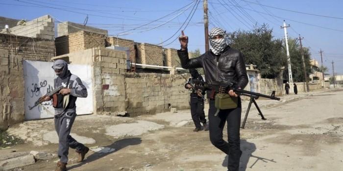 Россия и Турция нанесли совместные удары по ИГ в Сирии