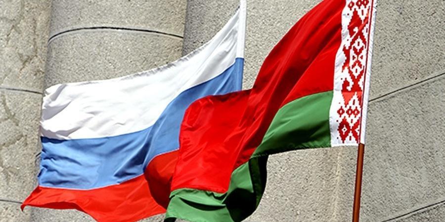 Половина россиян выступили против объединения с Белоруссией