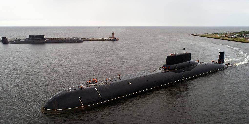 Forbes: российские субмарины способны парализовать западную цифровую экономику