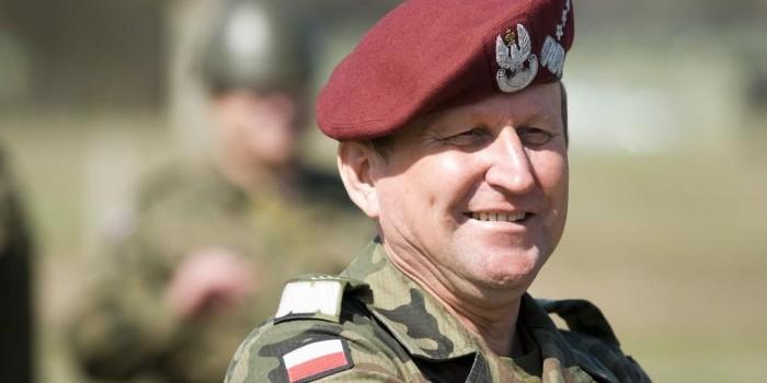 В могиле погибшего под Смоленском польского генерала нашли останки еще семи человек
