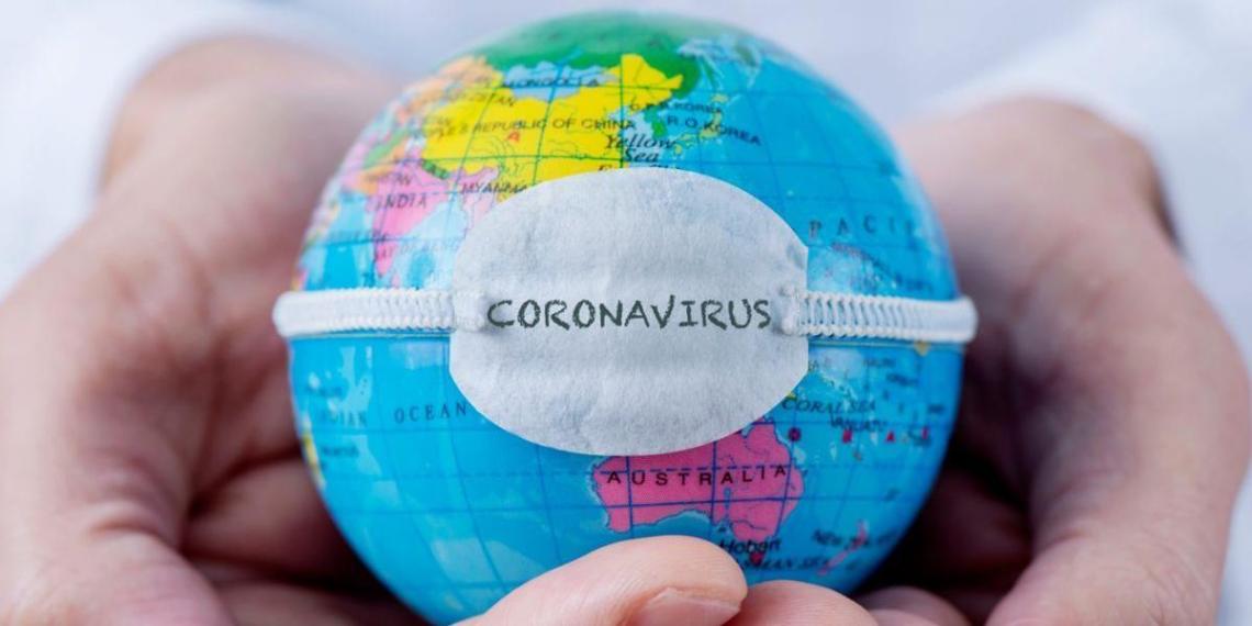 The Guardian: слабая прививочная кампания в Европе привела к третьей волне коронавируса
