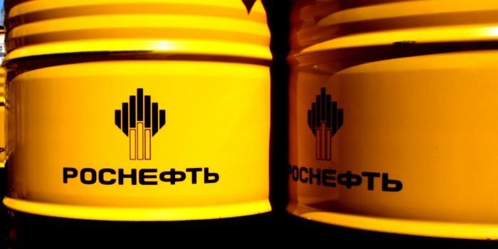 """""""Роснефть"""" увеличит поставки нефтепродуктов на Украину в четыре раза"""