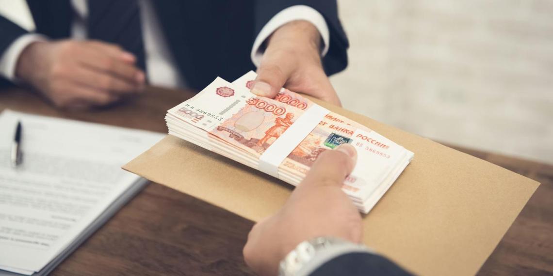 Названа комфортная для россиян сумма платежа по кредиту