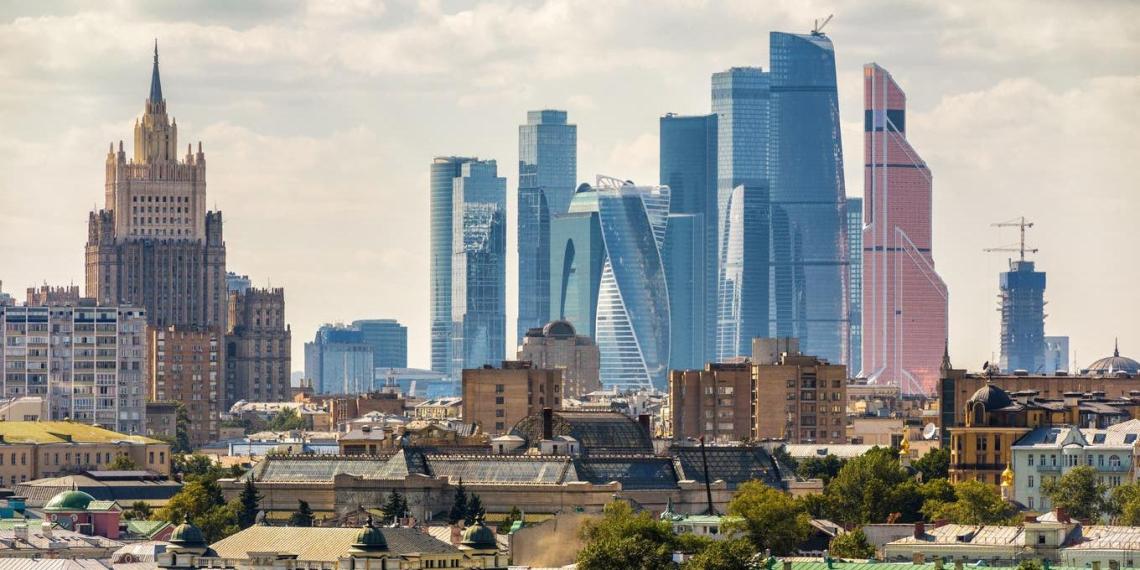 Москва заняла первое место в Европе по стоимости аренды элитной недвижимости