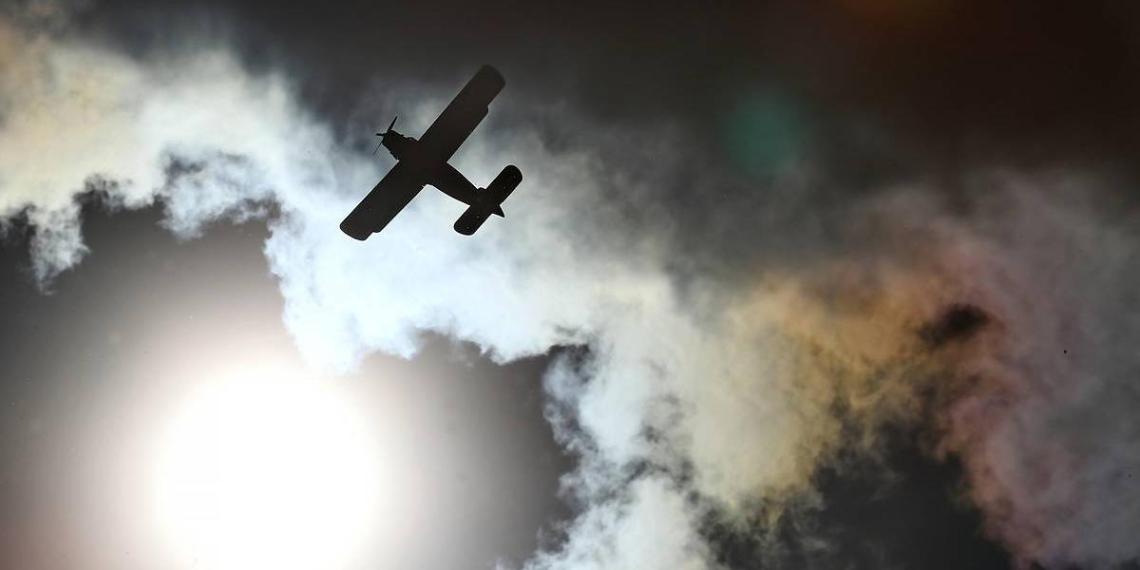 В Бурятии спустя год нашли пропавший Ан-2 и тела шестерых погибших