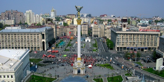 Российские компании на Украине могут лишить лицензии из-за принадлежности  «стране-агрессору»