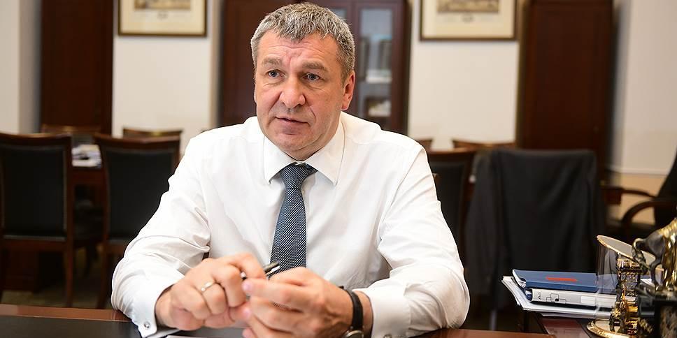 """Вице-губернатор Петербурга Албин, выдумавший бакланов на """"Зенит-Арене"""", ушел в отставку"""